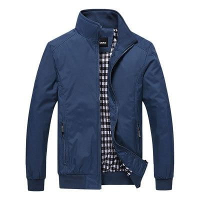 Men's Sportswear outdoors Bomber Coats