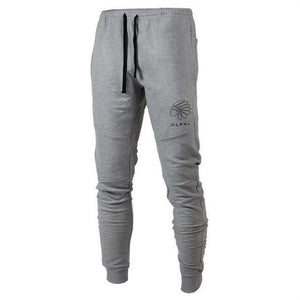 brandnewer - Men Skinny Sweatpants