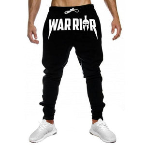 brandnewer - Mens Warrior Casual Sweat Pants