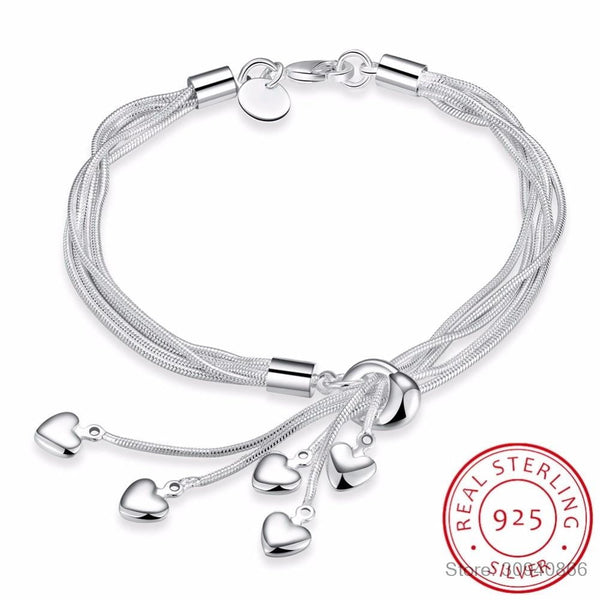 brandnewer - 925 Sterling Silver Jewellery