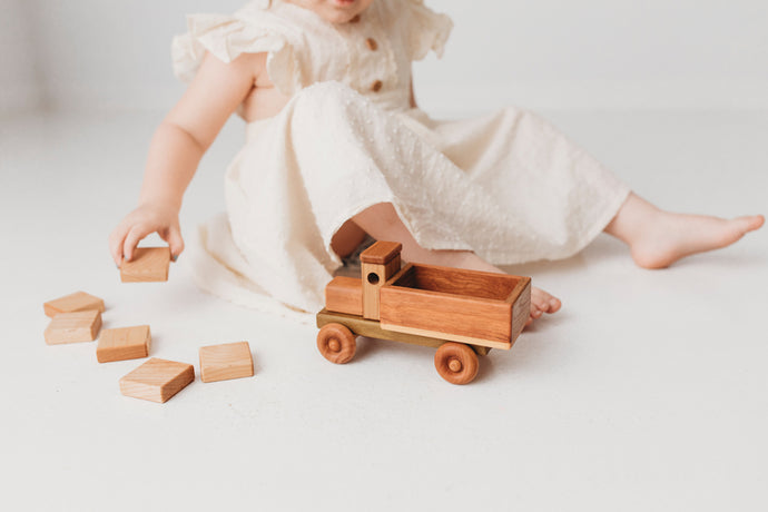 Why Wooden Toys? The Environmental Impact of Toys + The Dangers of Plastic Toys