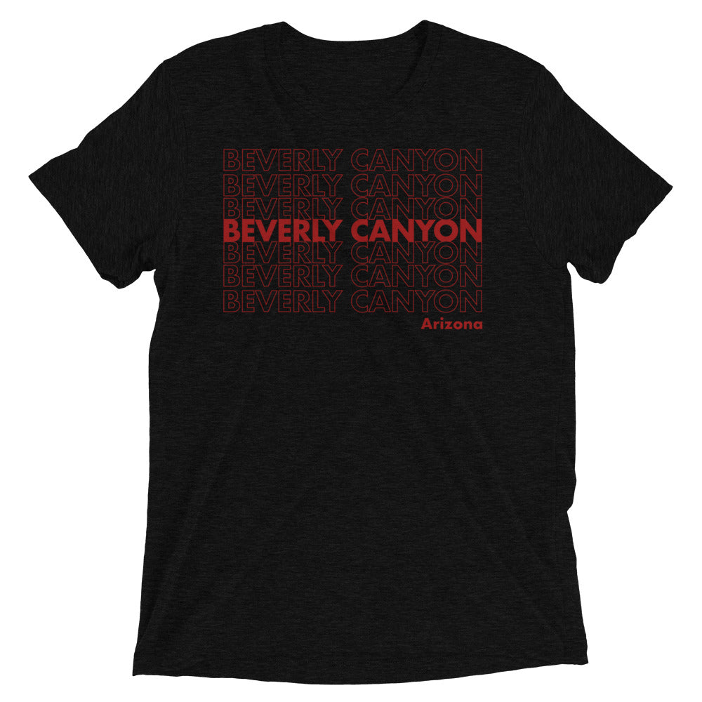 Beverly Canyon (Red)