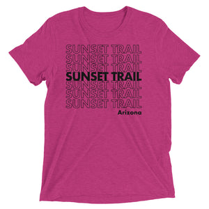 Sunset Trail (Black)