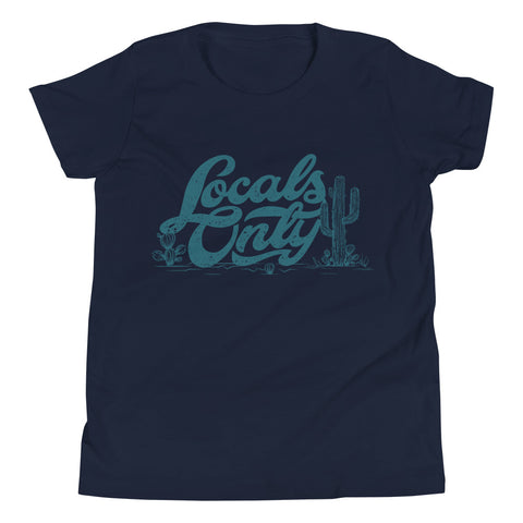 Locals Only Kids
