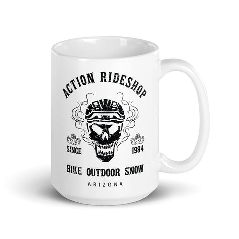 Action Ride Shop Mug