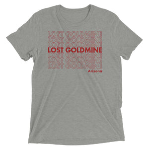 Lost Goldmine (Red)
