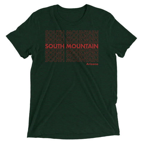 South Mountain (Red)