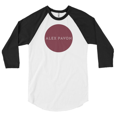 Alex Pavon 3/4 Sleeve