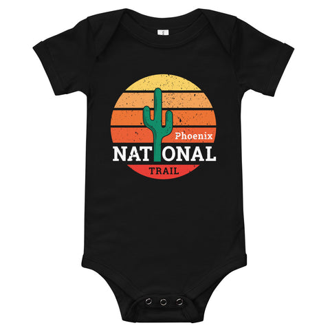National Trail Baby (Black)