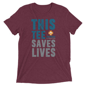 This Tee Saves Lives II