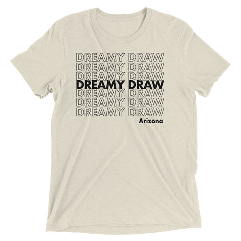 Dreamy Draw (Black)