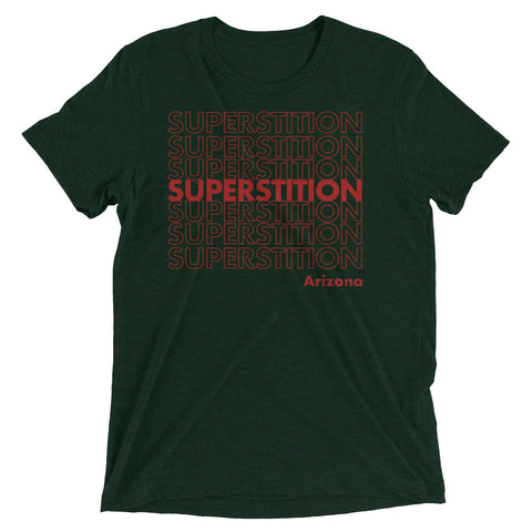 Superstition (Red)