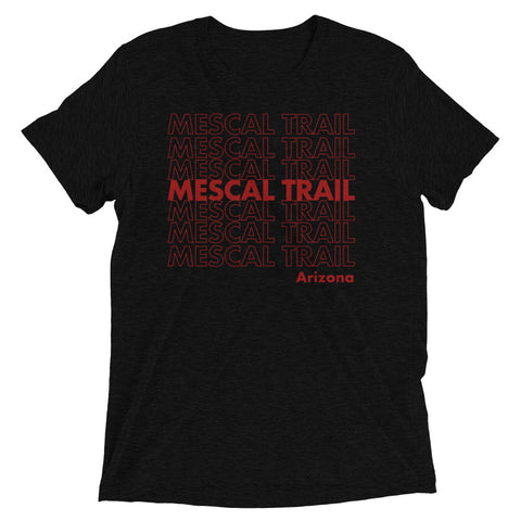 Mescal Trail (Red)