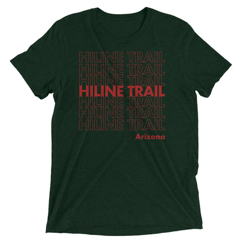 Hiline Trail (Red)