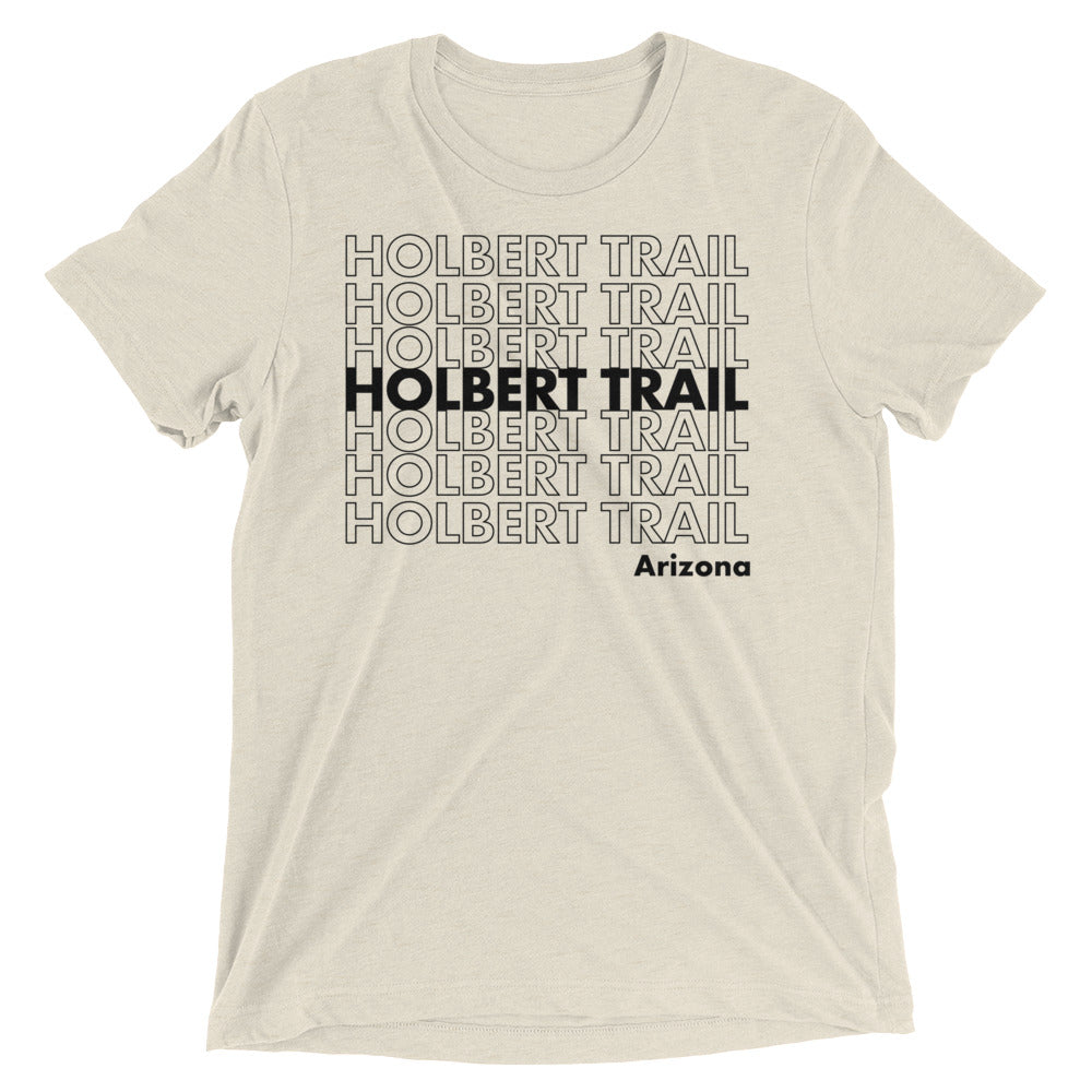 Holbert Trail (Black)