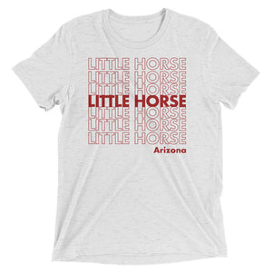 Little Horse (Red)