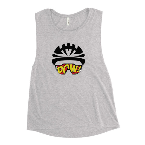 Rob Dollar Ladies' Muscle Tank