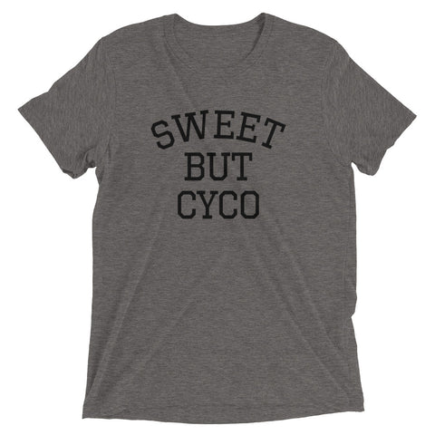Sweet But Cyco Short sleeve t-shirt