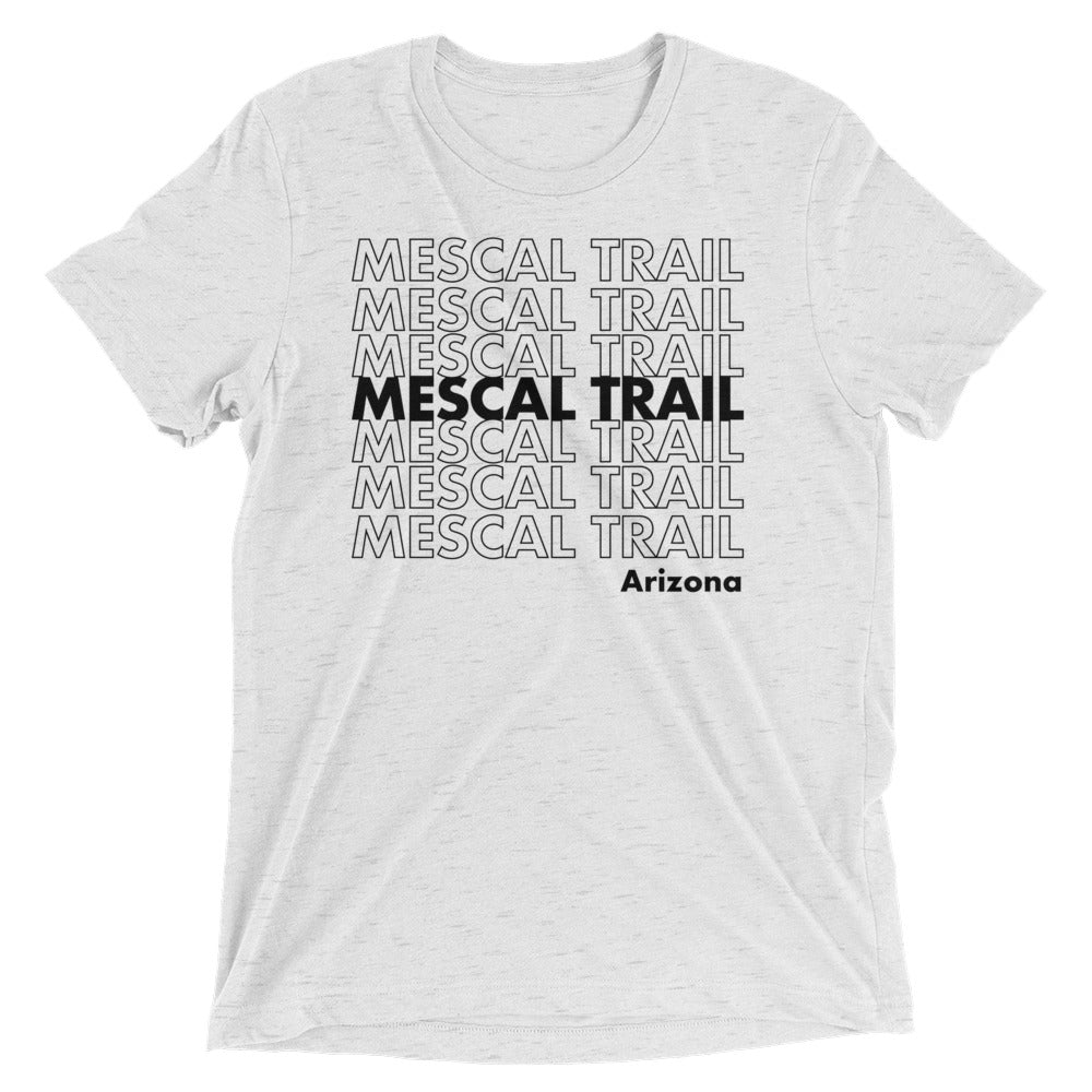 Mescal Trail (Black)