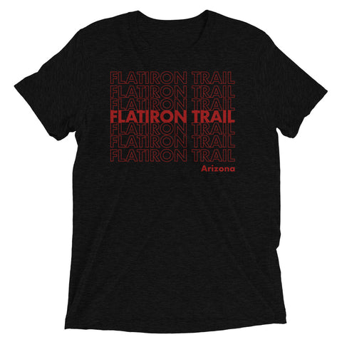 Flatiron Trail (Red)