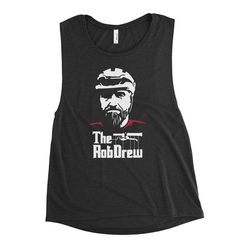 The Rob Drew Ladies' Muscle Tank