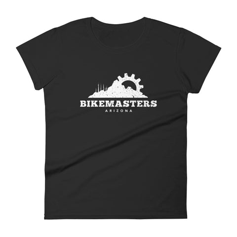 Bike Masters short sleeve t-shirt