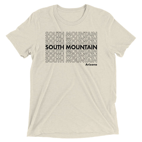 South Mountain (Black)