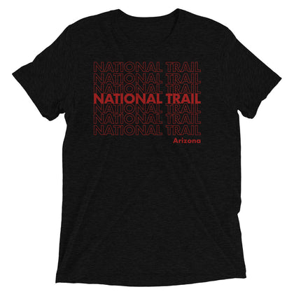 National Trail (Red)