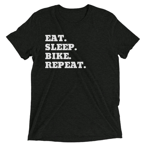 Eat. Sleep. Bike. Repeat.