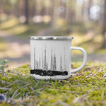 SoMo Towers Camping Mug
