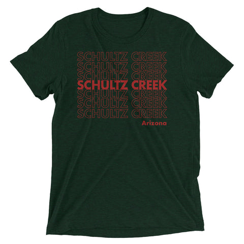 Schultz Creek (Red)