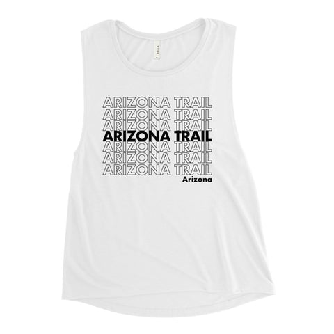 Arizona Trail Muscle Tank