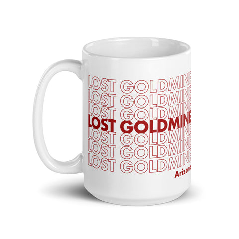 Lost Goldmine Mug