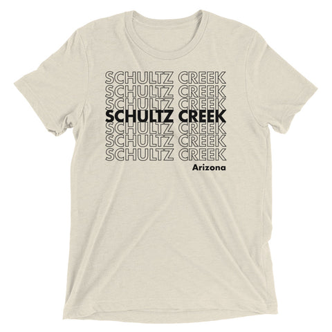 Schultz Creek (Black)