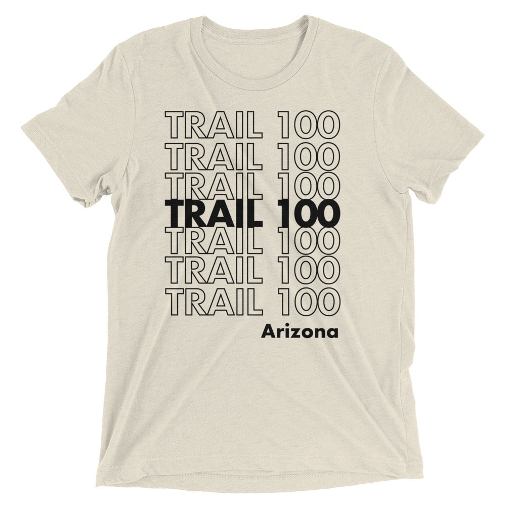 Trail 100 (Black)