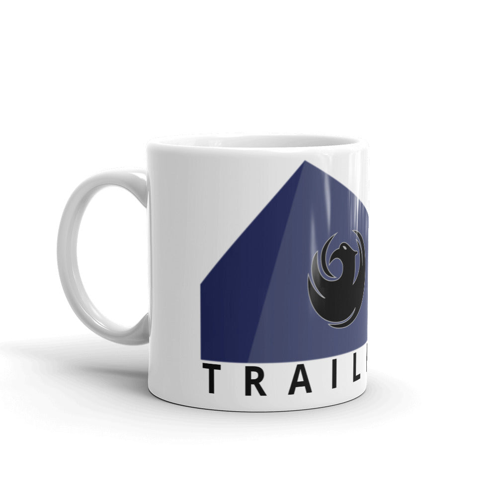 Trail Head Mug