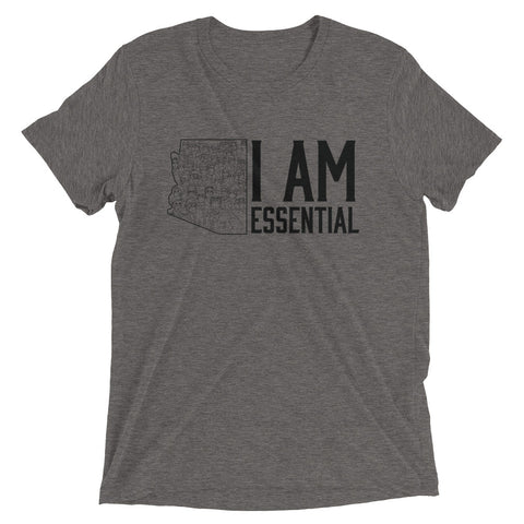 I AM ESSENTIAL (GREYS)