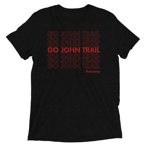 Go John Trail (Red)