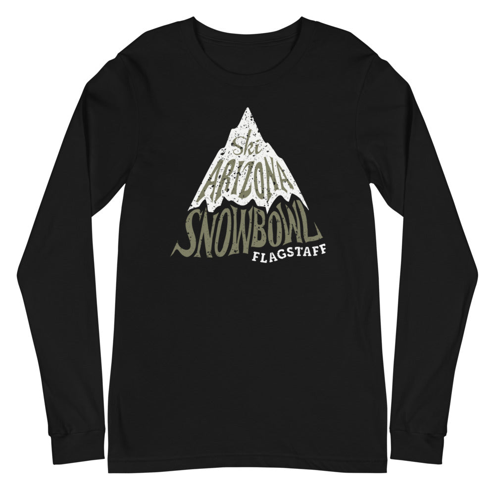 Ski Arizona Snowbowl Long Sleeve