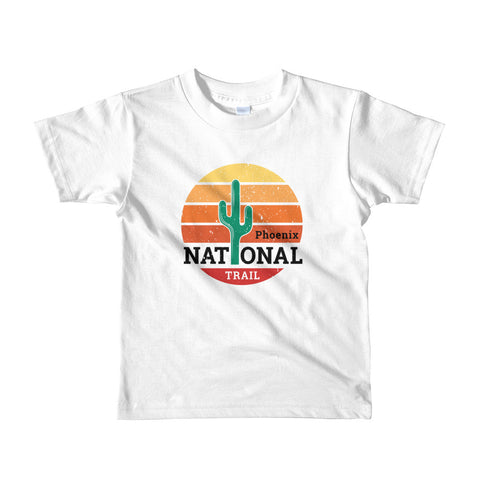 National Trail (Kids)