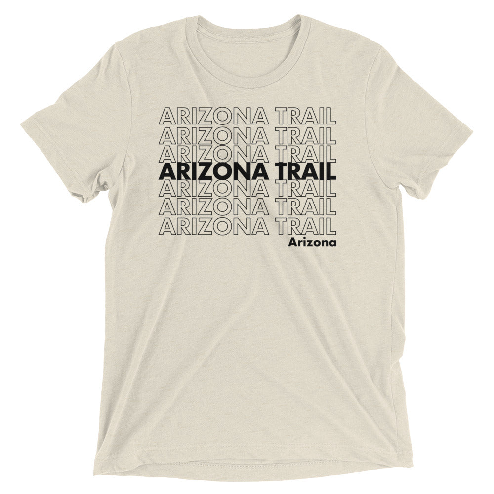Arizona Trail (Black)