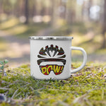 Lisa Pow Camping Mugs