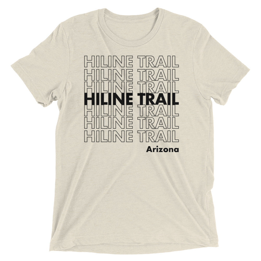 Hiline Trail (Black)