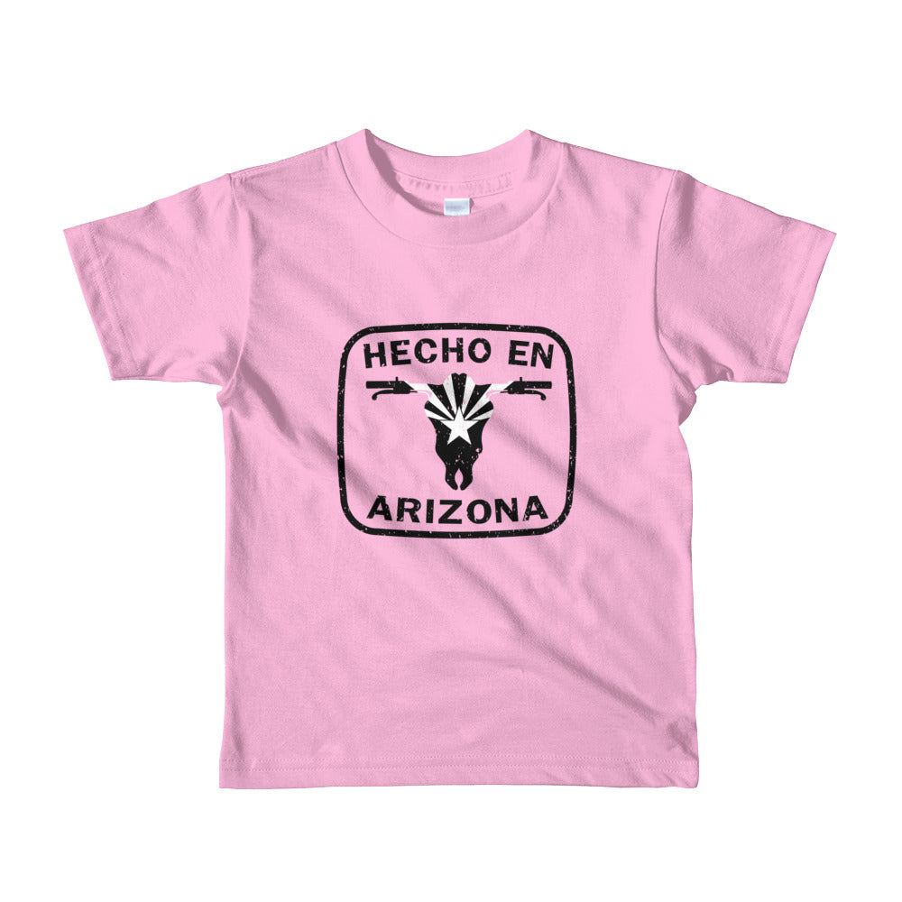 Hecho en Arizona (Kids)