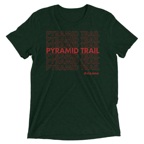 Pyramid Trail (Red)