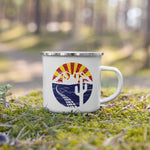 Arizona Trail Camping Mug
