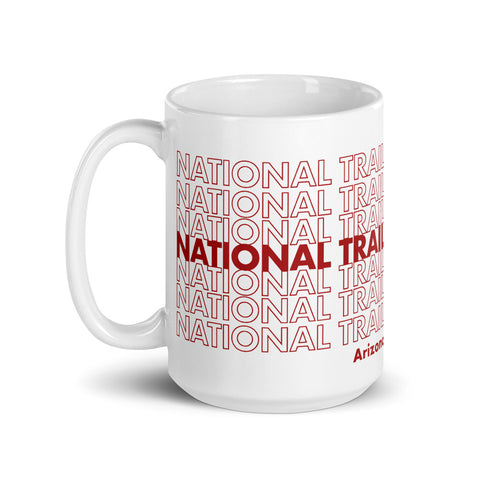 National Trail Mug