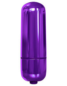 Classix Pocket Bullet - Purple PD1960-12