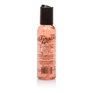 Tingle Gel - 2.4 Fl. Oz. - Clamshell SE2239002