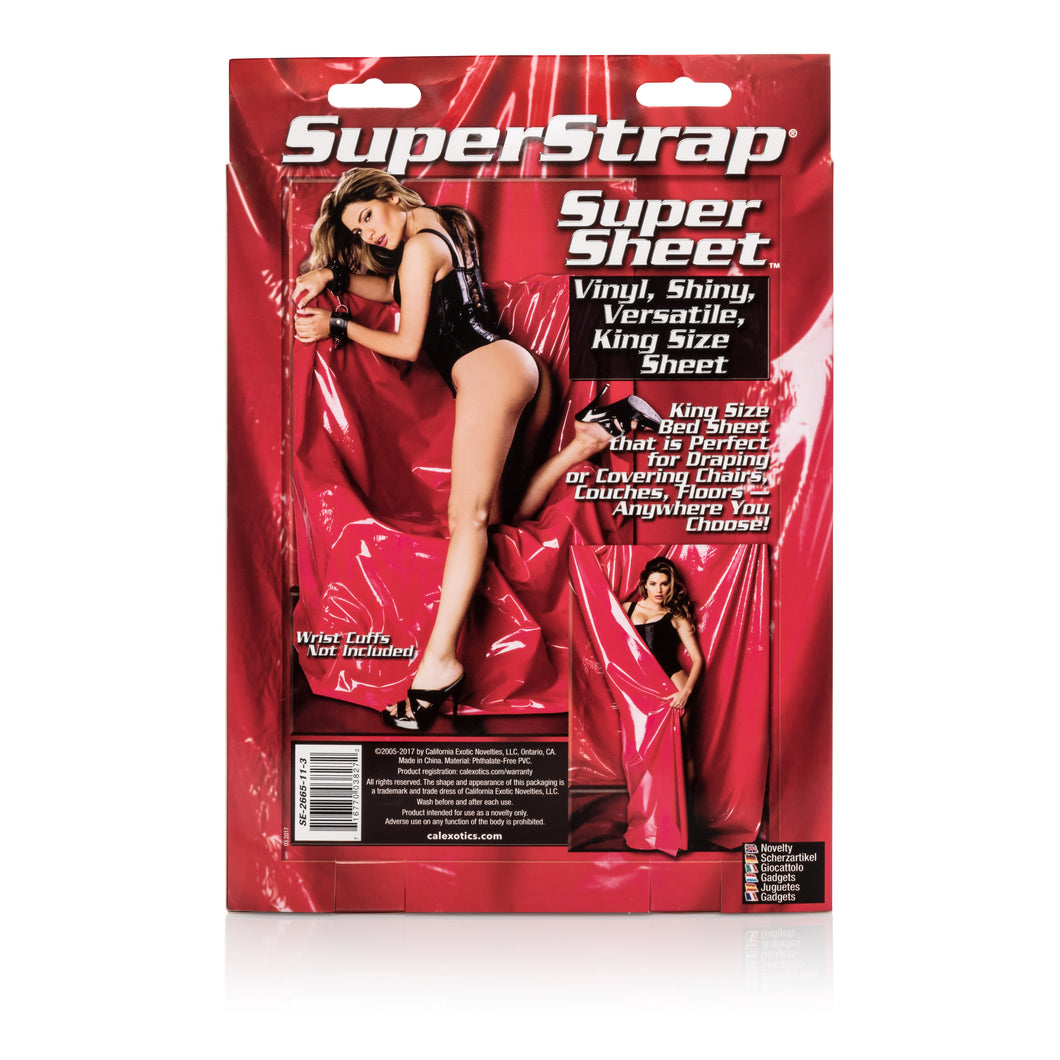 Super Strap - King Size Super Sheet SE2665113